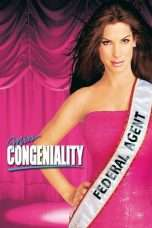 Nonton Streaming Download Drama Miss Congeniality (2000) Subtitle Indonesia