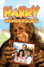 Nonton Streaming Download Drama Harry and the Hendersons (1987) Subtitle Indonesia
