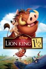 Nonton Streaming Download Drama The Lion King 1½ (2004) jf Subtitle Indonesia