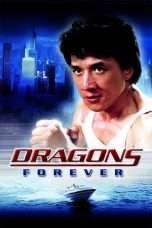 Nonton Streaming Download Drama Dragons Forever (1988) jf Subtitle Indonesia