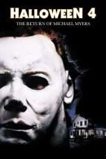 Nonton Streaming Download Drama Halloween 4: The Return of Michael Myers (1988) Subtitle Indonesia
