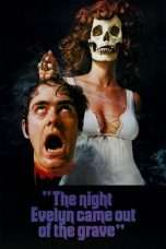Nonton Streaming Download Drama The Night Evelyn Came Out of the Grave (1971) Subtitle Indonesia