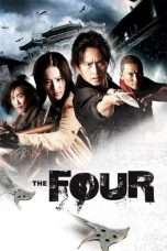 Nonton Streaming Download Drama The Four (2012) jf Subtitle Indonesia