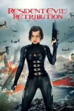 Nonton Streaming Download Drama Resident Evil: Retribution (2012) jf Subtitle Indonesia