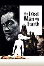 Nonton Streaming Download Drama The Last Man on Earth (1964) Subtitle Indonesia