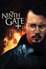 Nonton Streaming Download Drama The Ninth Gate (1999) Subtitle Indonesia