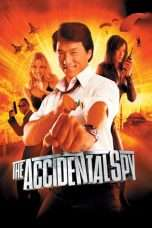 Nonton Streaming Download Drama The Accidental Spy (2001) jf Subtitle Indonesia