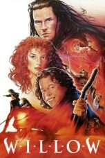 Nonton Streaming Download Drama Willow (1988) Subtitle Indonesia
