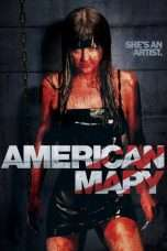 Nonton Streaming Download Drama American Mary (2012) jf Subtitle Indonesia
