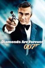 Nonton Streaming Download Drama Diamonds Are Forever (1971) jf Subtitle Indonesia