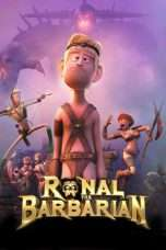 Nonton Streaming Download Drama Ronal the Barbarian (2011) Subtitle Indonesia
