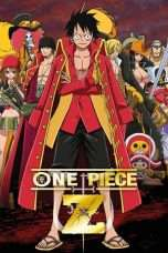 Nonton Streaming Download Drama One Piece Film Z (2012) Subtitle Indonesia