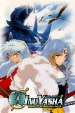 Nonton Streaming Download Drama Inuyasha the Movie 3: Swords of an Honorable Ruler (2003) jf Subtitle Indonesia