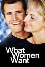 Nonton Streaming Download Drama What Women Want (2000) Subtitle Indonesia
