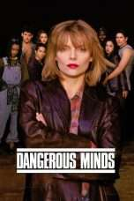 Nonton Streaming Download Drama Dangerous Minds (1995) jf Subtitle Indonesia