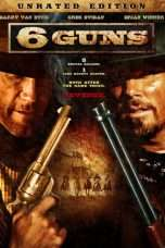 Nonton Streaming Download Drama 6 Guns (2010) Subtitle Indonesia