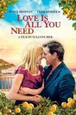 Nonton Streaming Download Drama Love Is All You Need (2012) Subtitle Indonesia