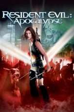Nonton Streaming Download Drama Resident Evil: Apocalypse (2004) jf Subtitle Indonesia