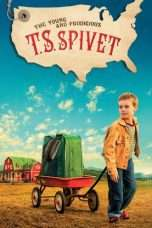 Nonton Streaming Download Drama The Young and Prodigious T.S. Spivet (2013) Subtitle Indonesia