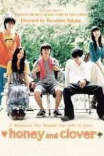Nonton Streaming Download Drama Honey and Clover (2006) Subtitle Indonesia