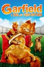 Nonton Streaming Download Drama Garfield: A Tail of Two Kitties (2006) jf Subtitle Indonesia