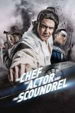 Nonton Streaming Download Drama The Chef, The Actor, The Scoundrel (2013) Subtitle Indonesia