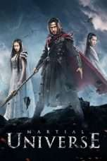 Nonton Streaming Download Drama Martial Universe / 武动乾坤 (2018) Subtitle Indonesia
