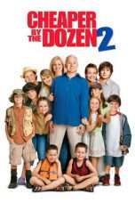 Nonton Streaming Download Drama Nonton Cheaper by the Dozen 2 (2005) Sub Indo jf Subtitle Indonesia