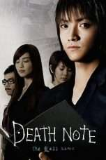Nonton Streaming Download Drama Death Note: The Last Name (2006) twq Subtitle Indonesia