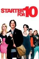 Nonton Streaming Download Drama Starter for 10 (2006) Subtitle Indonesia
