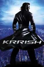 Nonton Streaming Download Drama Krrish (2006) jf Subtitle Indonesia