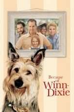 Nonton Streaming Download Drama Because of Winn-Dixie (2005) Subtitle Indonesia
