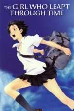 Nonton Streaming Download Drama The Girl Who Leapt Through Time (2006) Subtitle Indonesia