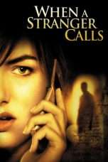 Nonton Streaming Download Drama When a Stranger Calls (2006) Subtitle Indonesia