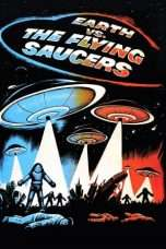 Nonton Streaming Download Drama GOUN vs. the Flying Saucers (1956) Subtitle Indonesia
