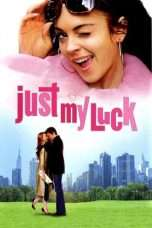 Nonton Streaming Download Drama Just My Luck (2006) jf Subtitle Indonesia