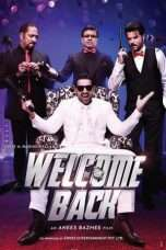 Nonton Streaming Download Drama Welcome Back (2015) Subtitle Indonesia