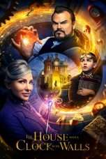 Nonton Streaming Download Drama The House with a Clock in Its Walls (2018) jf Subtitle Indonesia