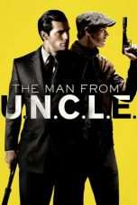 Nonton Streaming Download Drama The Man from U.N.C.L.E. (2015) Subtitle Indonesia
