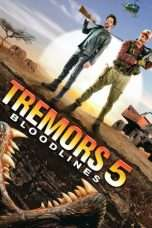 Nonton Streaming Download Drama Tremors 5: Bloodlines (2015) Subtitle Indonesia