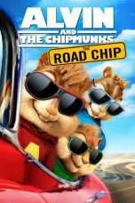 Nonton Streaming Download Drama Alvin and the Chipmunks: The Road Chip (2015) Subtitle Indonesia