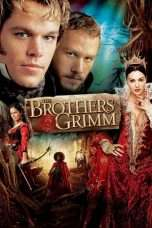 Nonton Streaming Download Drama The Brothers Grimm (2005) Subtitle Indonesia