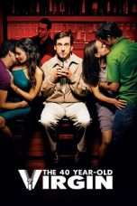 Nonton Streaming Download Drama The 40 Year Old Virgin (2005) Subtitle Indonesia