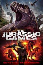 Nonton Streaming Download Drama The Jurassic Games (2018) Subtitle Indonesia