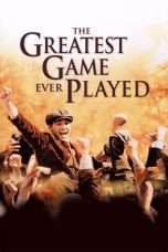 Nonton Streaming Download Drama The Greatest Game Ever Played (2005) Subtitle Indonesia