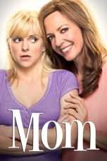 Nonton Streaming Download Drama Mom Season 06 (2018) Subtitle Indonesia