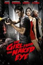 Nonton Streaming Download Drama The Girl from the Naked Eye (2012) Subtitle Indonesia