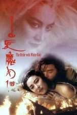 Nonton Streaming Download Drama The Bride with White Hair (1993) gt Subtitle Indonesia