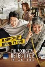 Nonton Streaming Download Drama The Accidental Detective 2: In Action (2018) jf Subtitle Indonesia