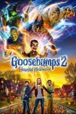 Nonton Streaming Download Drama Goosebumps 2: Haunted Halloween (2018) jf Subtitle Indonesia